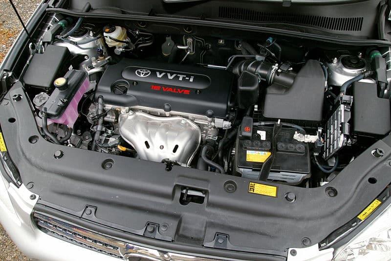 Toyota_2AZ-FE_engine