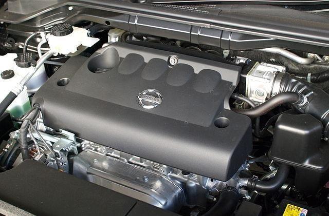 qr25de-25l-engine