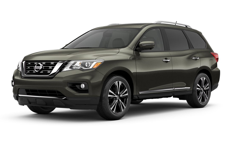 nissan-pathfinder-engine