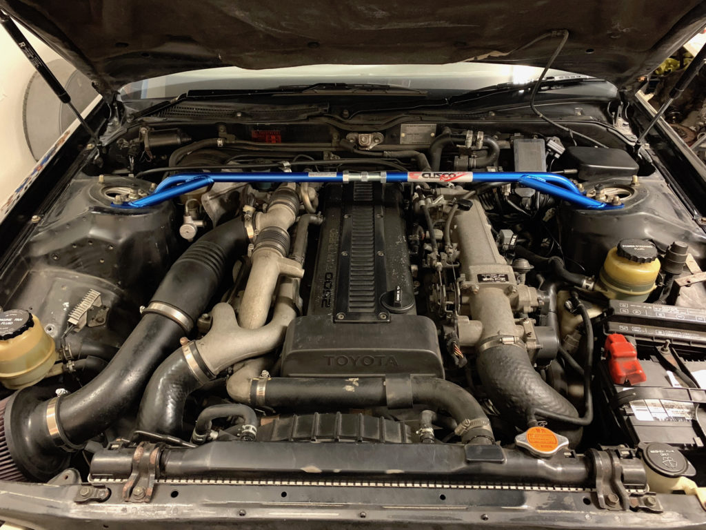 1jz-gte engine specs