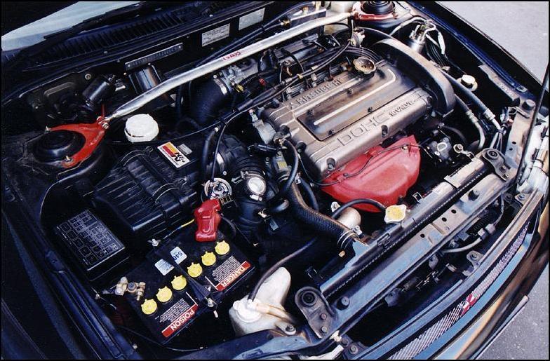 4g63-engine