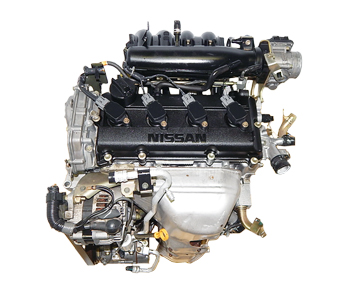 qr25de-engine