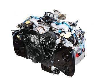 subaru-ej25-engine