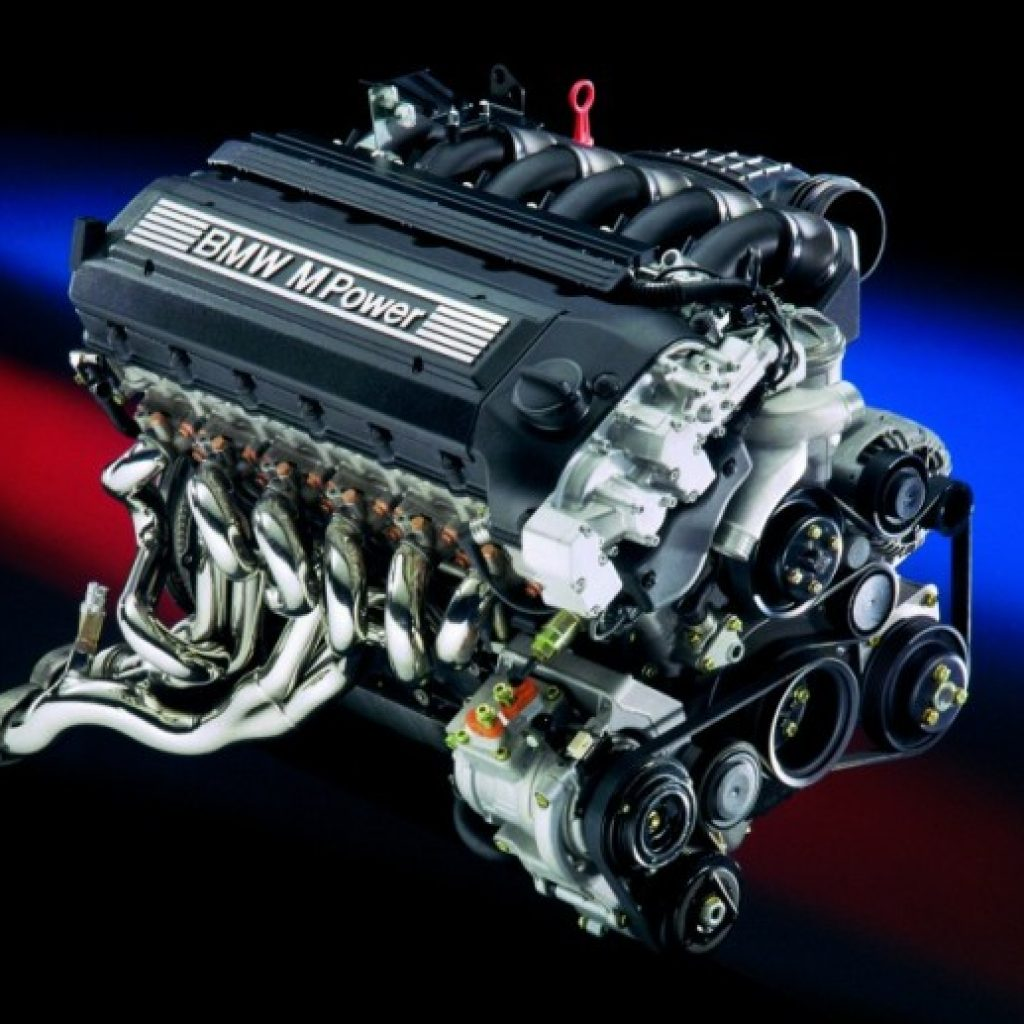 bmw-s54-engine