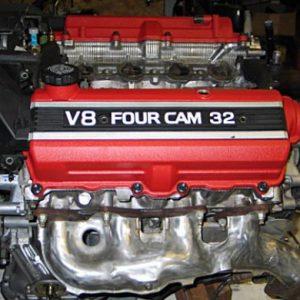 toyota 1uz fe engine specs