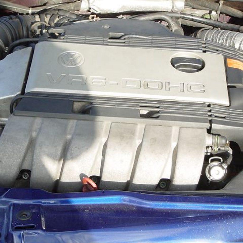 vw vr6 engine