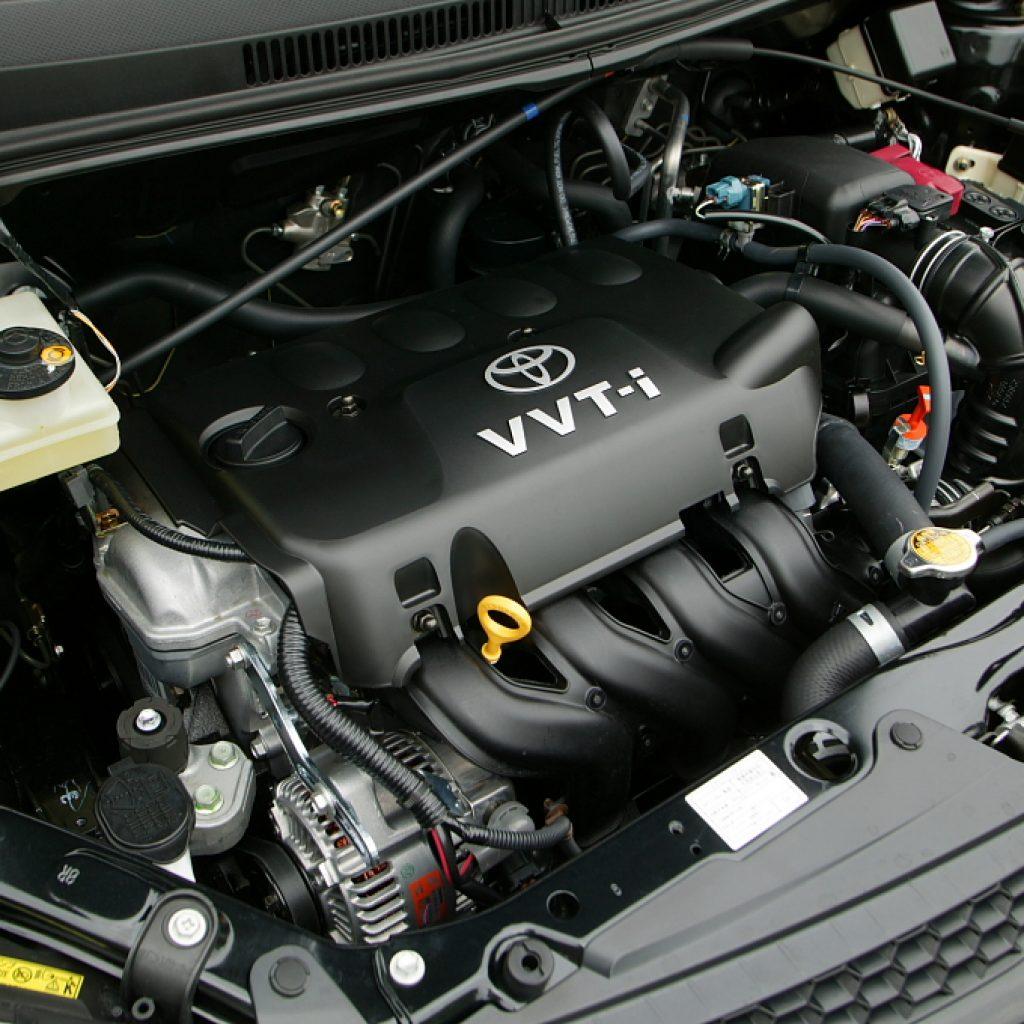 toyota 1nz-fe engine