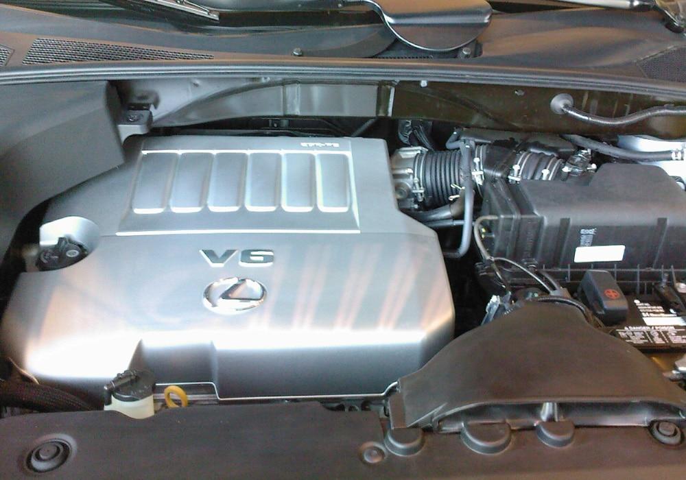 toyota 2gr-fe engine
