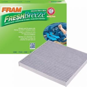 Fram-CF10374-Fresh-Breeze-Cabin-Air-Filter
