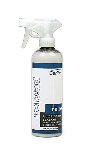 CarPro Reload Spray Sealant