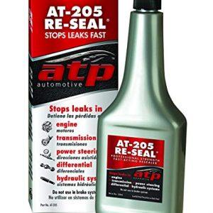 ATP AT-205 8-OZ RE-SEAL BOTTLE