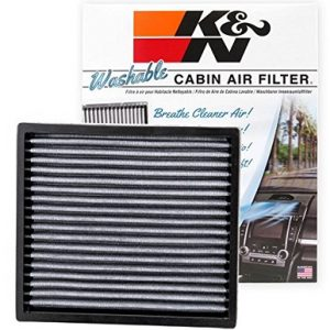 KN-VF2000-Cabin-Air-Filter