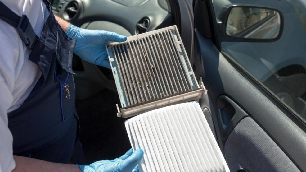 best cabin air filter brand