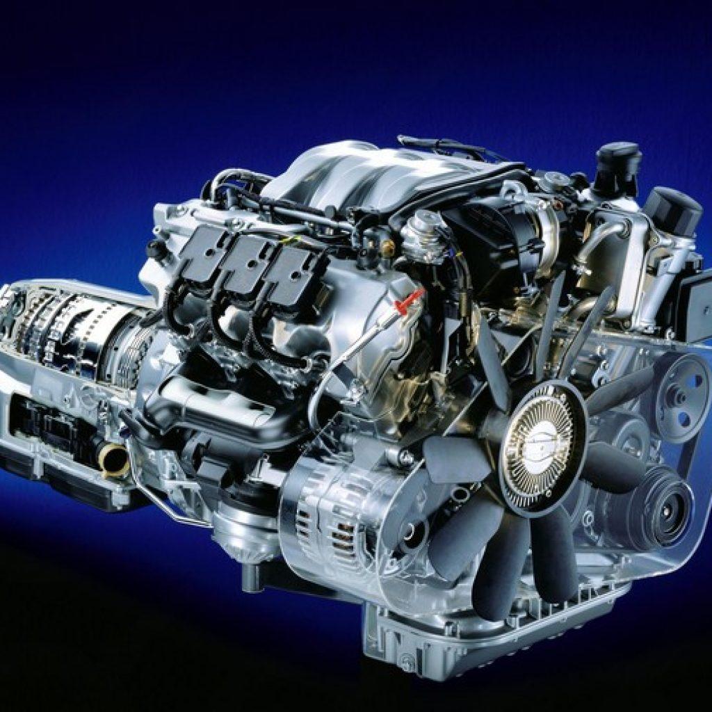 Mercedes-Benz M112 E32 Engine Problems and Specs | Engineswork