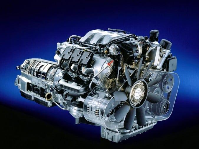 m112 engine