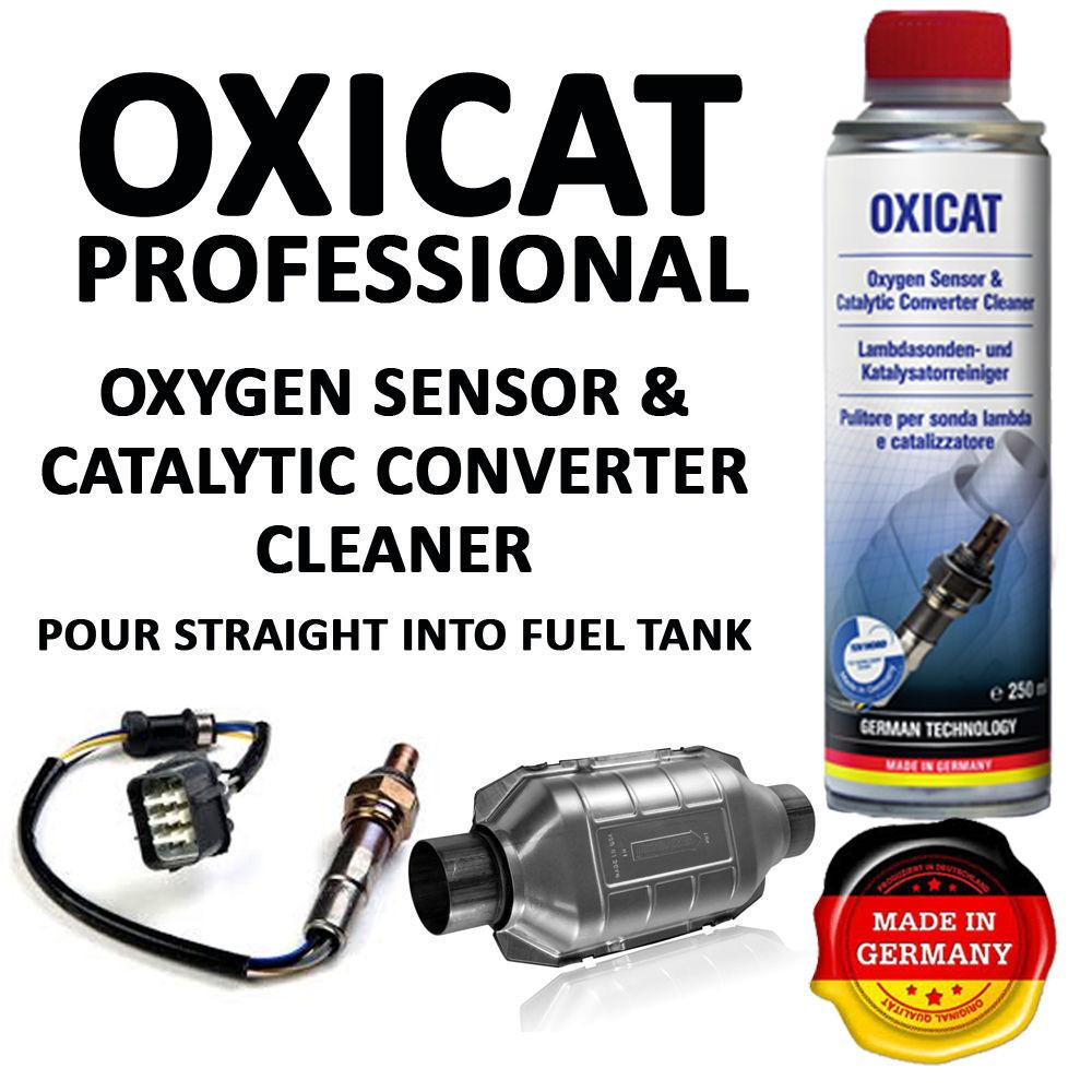 oxicat cleaner