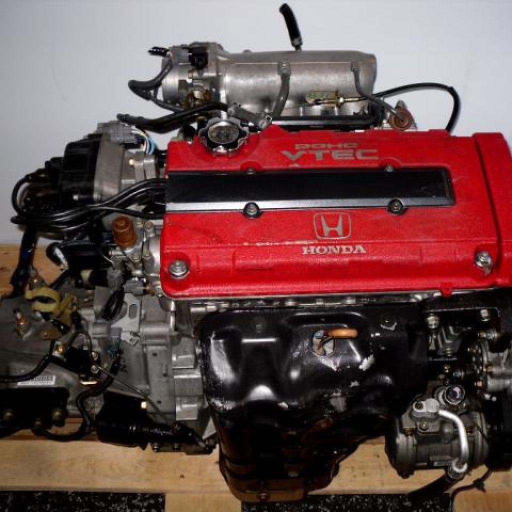 b18c engine specs