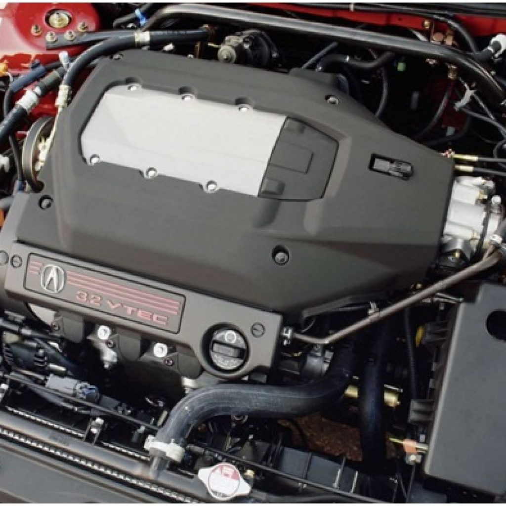 j32 engine specs