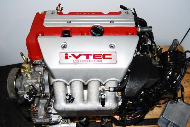 Honda Civic Type R 2001-2006 EP3 K20A2 2.0 DC5 Vtec Cam camshaft position sensor