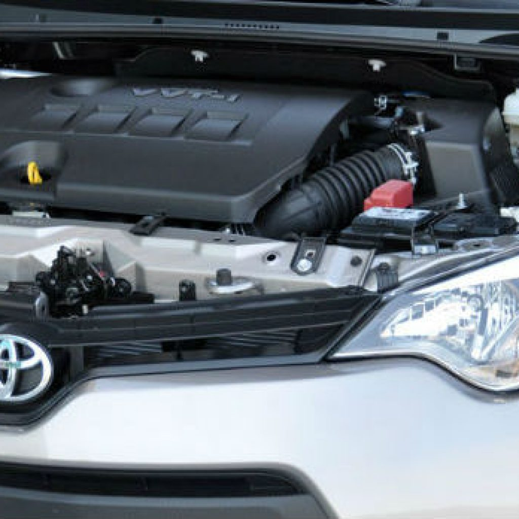 Toyota Corolla Oil Capacity And Oil Change Interval