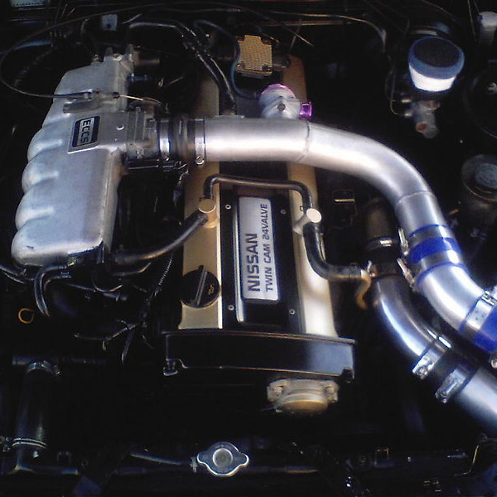 Nissan RB20 Engine Problems And Specs