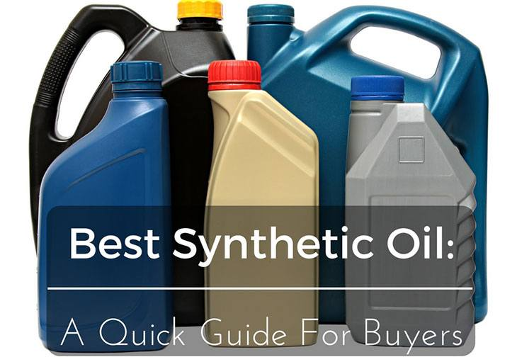 best synthetic oil review