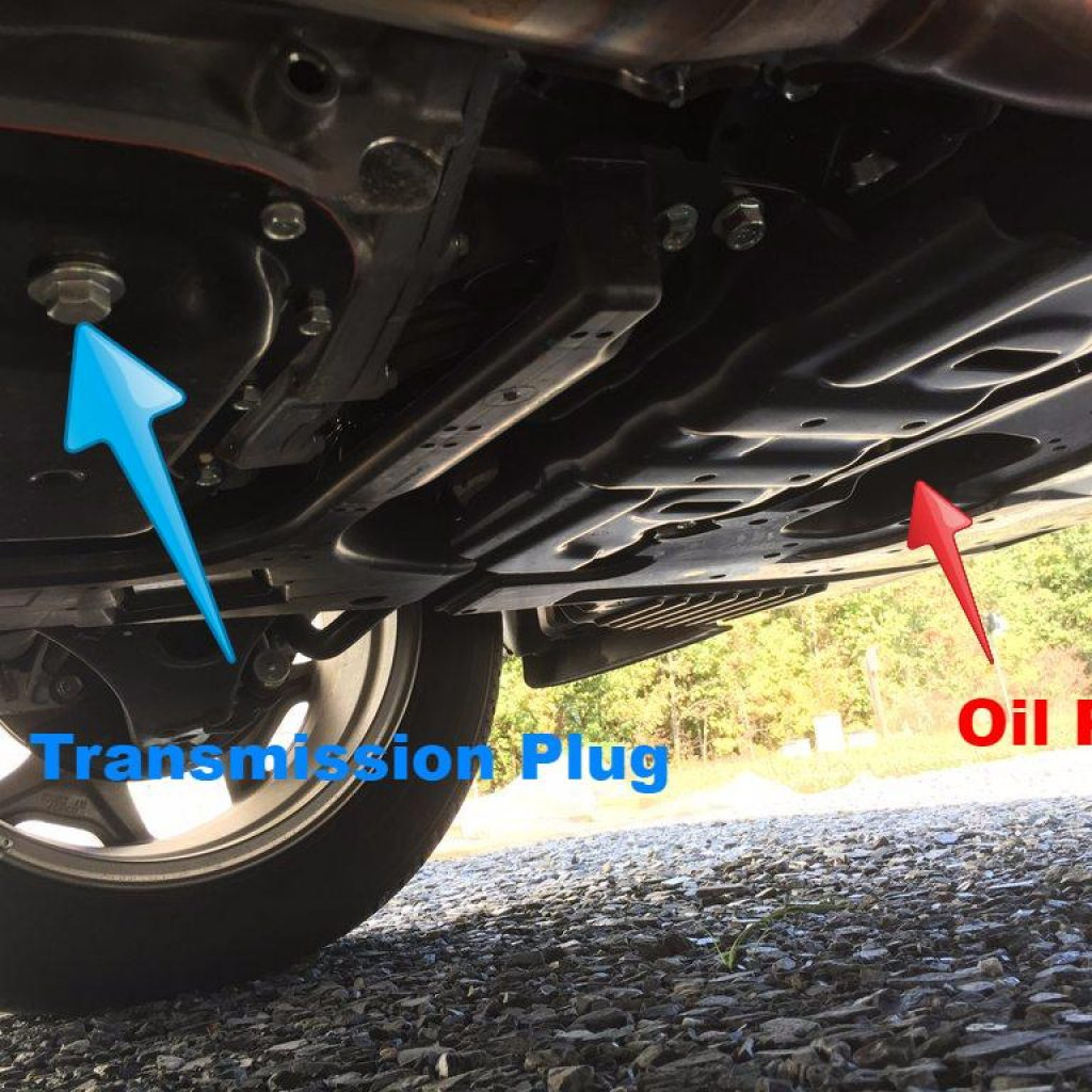 Subaru Forester Oil Capacity and Oil Change Interval ...