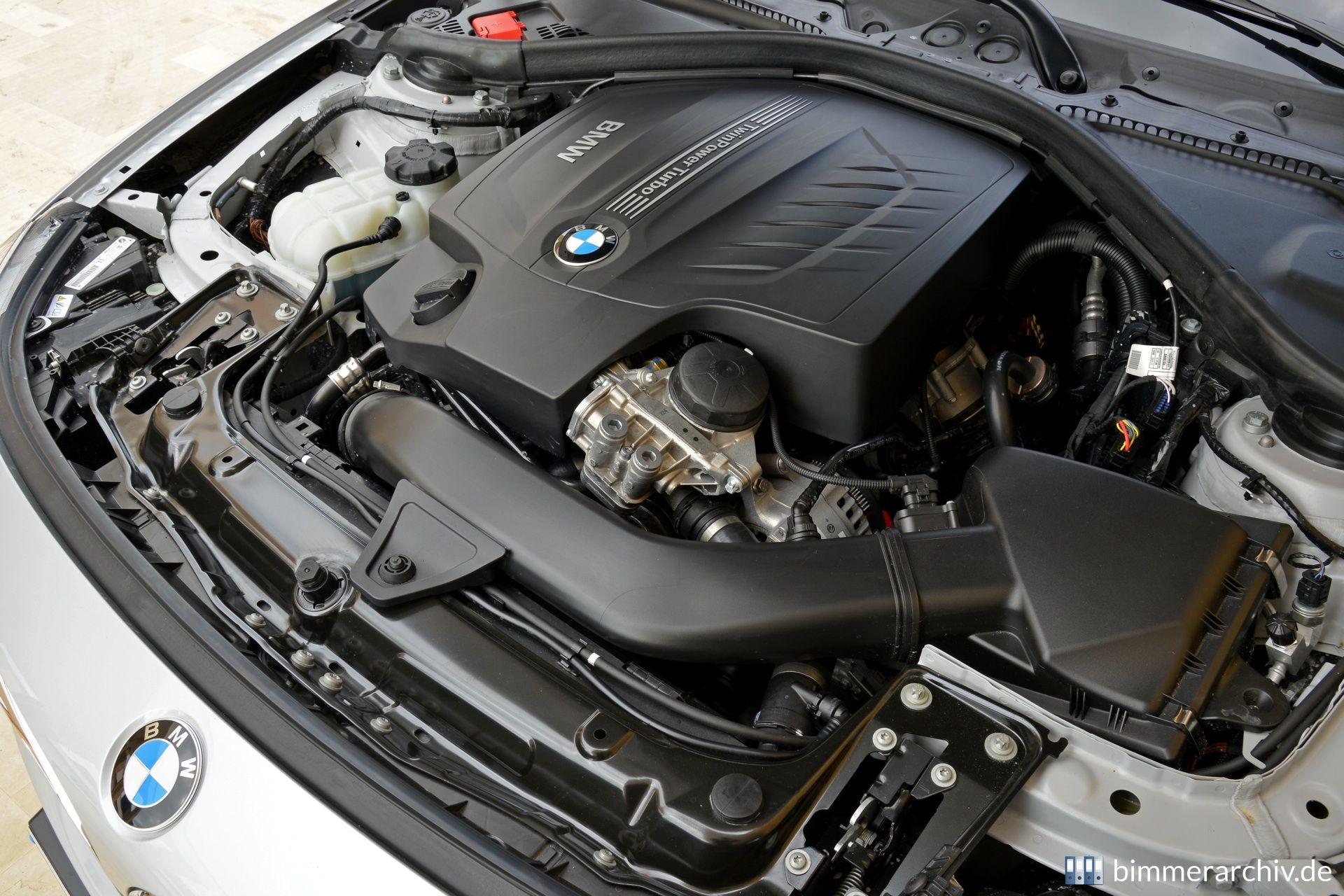 n55b30 engine specs