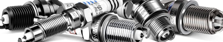 spark plugs replacement