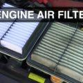 best engine air filter brand