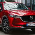Mazda CX-5 transmission fluid capacity