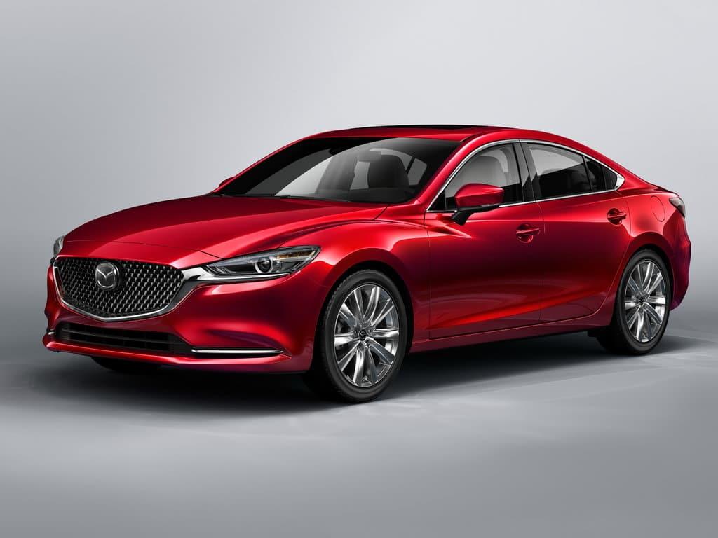 Mazda 6 transmission fluid capacity