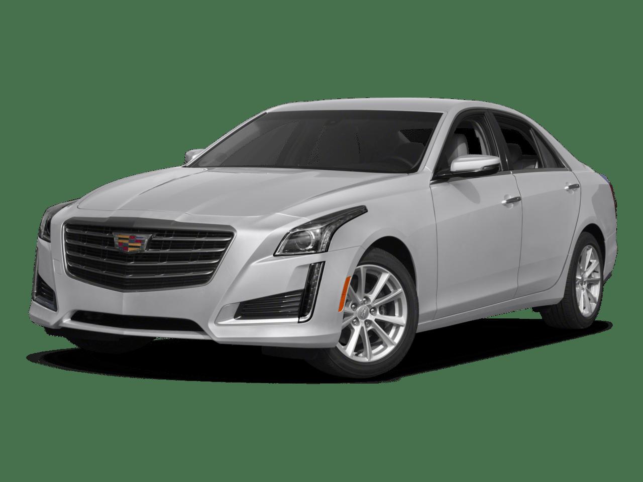 Cadillac CTS transmission fluid capacity