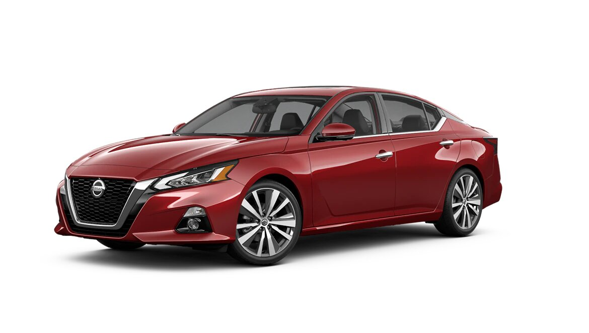 best spark plugs for nissan altima