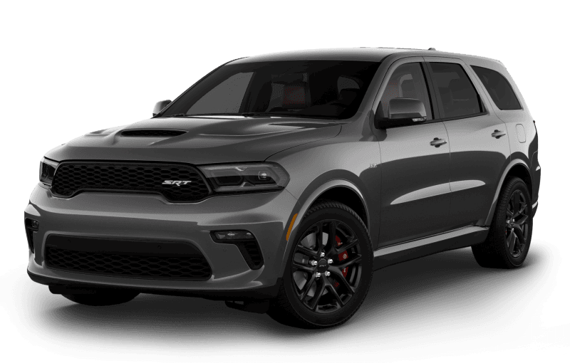 dodge durango oil capacity