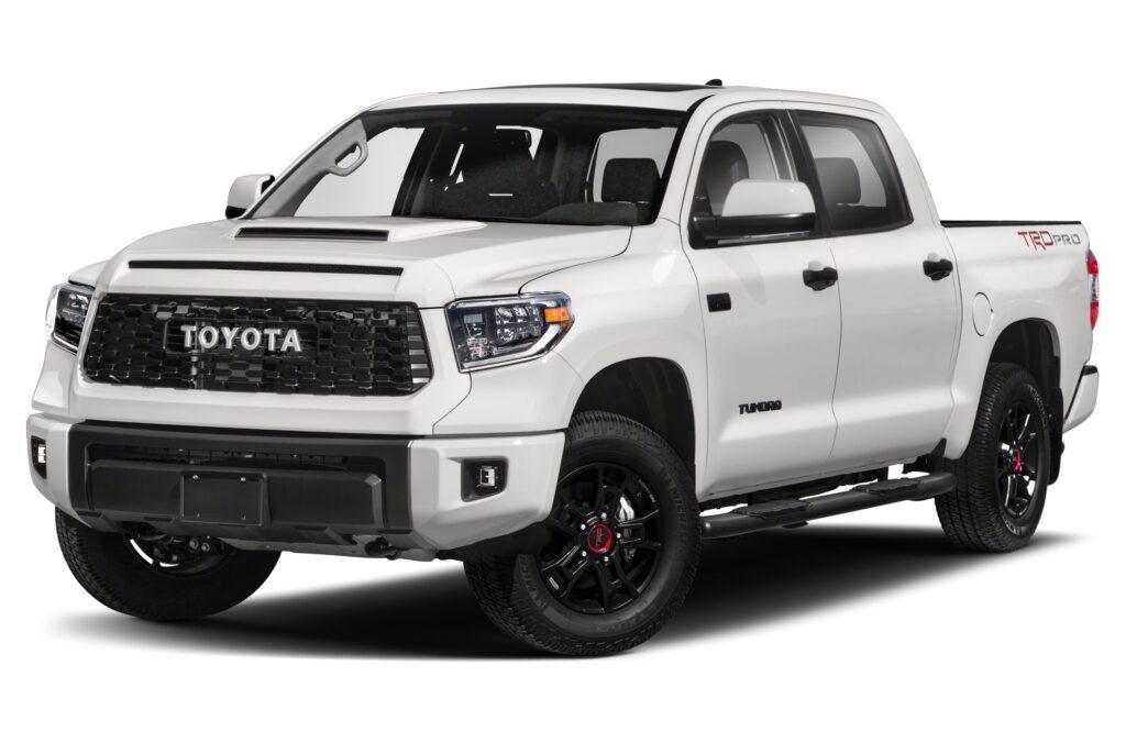 Toyota Tundra Oil Capacity How Many Quarts Of Oil