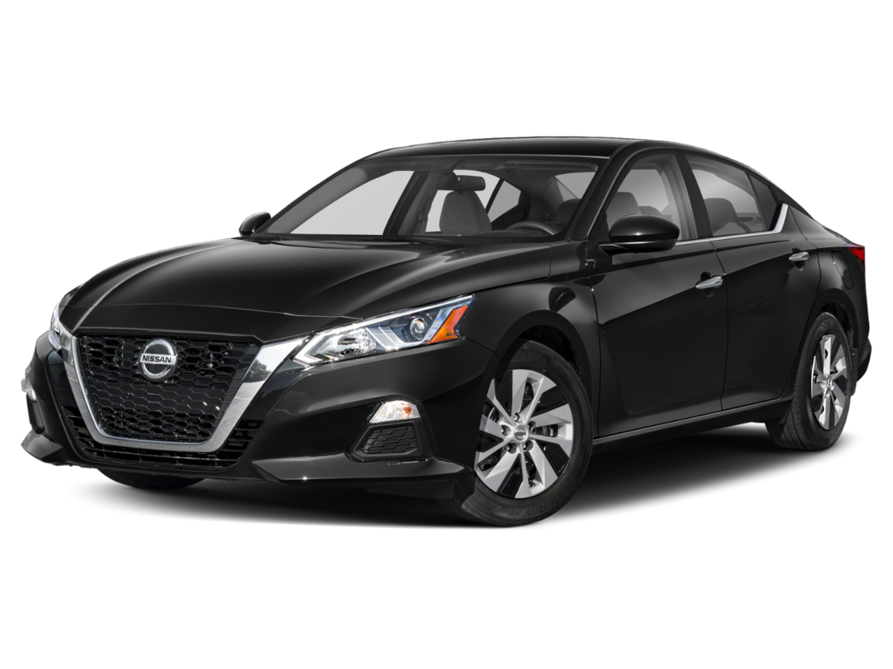 Nissan Altima oil capacity