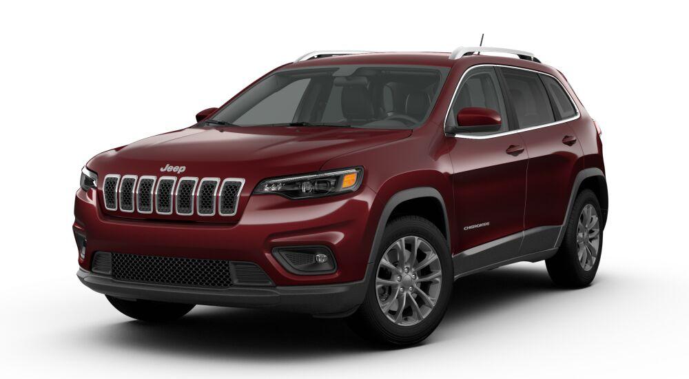 jeep cherokee transmission fluid capacity