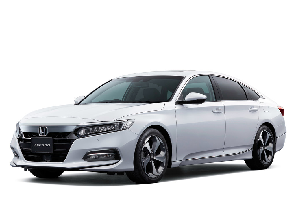 best spark plugs for honda accord